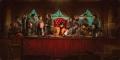 Telugu Actor Dhanush Jagame Thandhiram Movie First Look HD Images