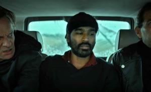 Dhanush in Jagame Thanthiram Movie HD Images