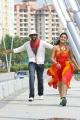 Siva, Sruthi in Jagan Nirdoshi Movie Hot Photos