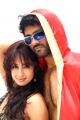Siva, Sanjana in Jagan Nirdoshi Movie Hot Photos