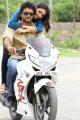 Siva, Sruthi in Jagan Nirdoshi Hot Photos