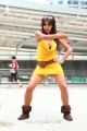 Actress Sanjana in Jagan Nirdoshi Hot Stills