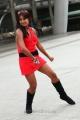 Actress Sanjana Hot in Jagan Nirdoshi Stills