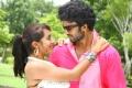 Siva, Sanjana in Jagan Nirdoshi Hot Stills