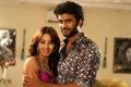 Siva, Sanjana in Jagan Nirdoshi Movie Stills