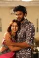 Siva, Sanjana in Jagan Nirdoshi Telugu Movie Stills