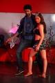 Siva, Sruthi in Jagan Nirdoshi Movie Photos