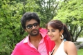 Siva, Sanjana in Jagan Nirdoshi New Pictures