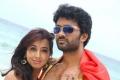 Sanjana, Siva in Jagan Nirdoshi New Stills
