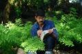 Jagapathi Babu in Aaru Telugu Movie Stills