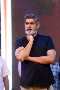 Actor Jagapathi Babu Photos @ Sye Raa Movie Pre Release Event