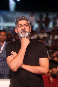 Actor Jagapathi Babu Photos @ Sye Raa Narasimha Reddy Pre Release Event