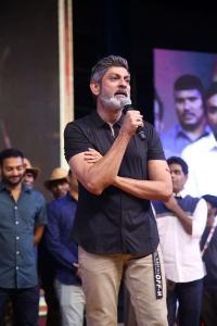 Actor Jagapathi Babu Photos @ Sye Raa Pre Release Event
