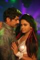 Jagapathi Babu, Rachana Maurya in Jagathjentri Telugu Movie Stills