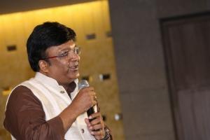 Kona Venkat @ Jai Lava Kusa Success Meet Stills