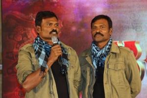 Fight Masters Ram Lakshman @ Jai Lava Kusa Success Meet Stills