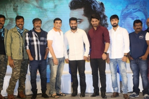 Jai Lava Kusa Movie Success Meet Stills