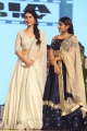 Actress Raashi Khanna @ Jai Lava Kusa Trailer Launch Stills
