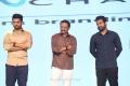Nandamuri Kalyan Ram, Harikrishna, Jr NTR @ Jai Lava Kusa Trailer Launch Stills