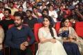 Jr NTR, Raashi Khanna, Niveda Thomas @ Jai Lava Kusa Trailer Launch Stills