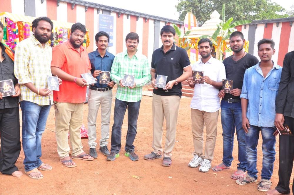 Jai Sabariswara Album Launch Stills
