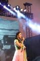 Anchor Jhansi @ Jai Simha Audio Launch Stills