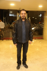 Music Director Chirantan Bhatt @ Jai Simha Pre Release Event Stills