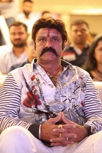 Nandamuri Balakrishna @ Jai Simha Pre Release Event Stills