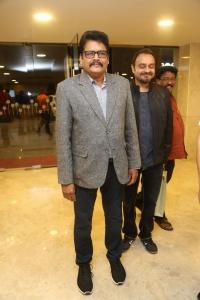 Director KS Ravikumar @ Jai Simha Pre Release Event Stills