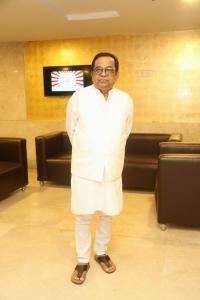 Brahmanandam @ Jai Simha Pre Release Event Stills
