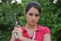 Actress Reshma in Jai Sriram Latest Photos