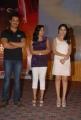 Uday Kiran, Reshma at Jai Sriram Movie Audio Release Photos