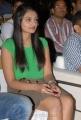 Nikitha Narayan at Jai Sriram Movie Audio Release Photos