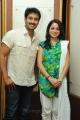 Uday Kiran, Reshma at Jai Sriram Platinum Disc Function Photos