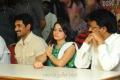 Jai Sriram Platinum Disc Function Photos
