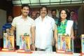 Uday Kiran, Dasari Narayana Rao, Reshma at Jai Sriram Platinum Disc Function Photos