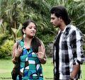 Naveen, Vyjayanthi in Jamaai Movie Stills