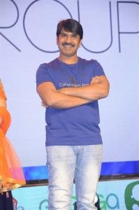 Hero Srinivasa Reddy @ Jamba Lakidi Pamba Pre Release Function Stills
