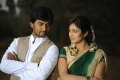 Nani, Haripriya in Jameen Tamil Movie Stills