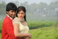 Nani, Haripriya in Jameen Movie Stills