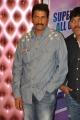 Producer Anil Sunkara Ramabrahmam @ James Bond Movie Success Meet Stills