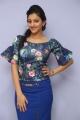 Actress Mouryaani @ Janaki Ramudu Audio Launch Stills
