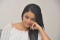 Actress Janani Iyer Photos at Bhadram Movie Success Meet