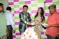 Janani Iyer launches Green Trends Salon at Nungambakkam, Chennai