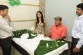 Janani Iyer, Thambi Ramaiah inaugurates Green Trends 77th Salon at Nungambakkam