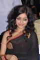 Janani Iyer Latest Hot Saree Photo Gallery