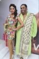 Janani Iyer launches Essensuals Salon at Besant Nagar