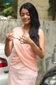 Actress Janani Iyer New Hot Pics @ Paagan Interview