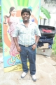 Actor Pandi at Paagan Movie Team Interview Stills