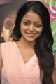 Actress Janani Iyer at Paagan Movie Team Interview Stills